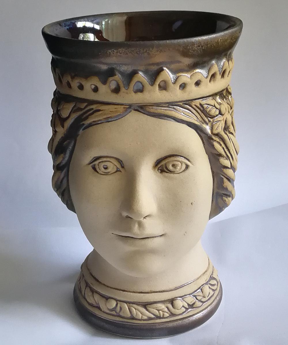 Керамична чаша Бендида