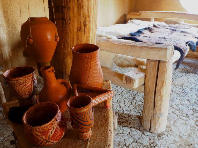 Керамични изделия, неолит