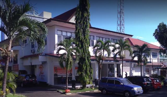 Сградата на службата миграции